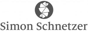 Logo Graustufen jpg, Simon Schnetzer