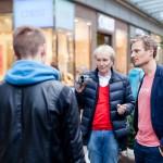 Zukunftsstudie Junge Deutsche 2030