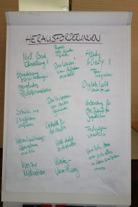 Generation Y Workshop Bericht