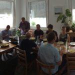 YESCOWORK - multiplier event Gründervilla - community