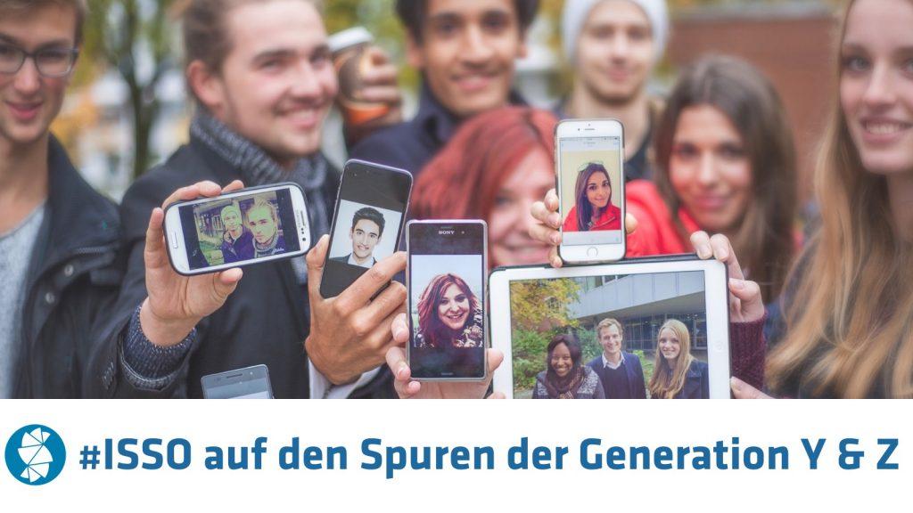 #ISSO Keynote-Livestream aus Saalfelden #convention4u